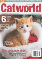 Cat World Magazine Issue JAN 20