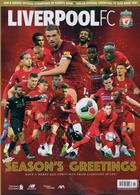 Liverpool Fc Magazine Issue JAN 20