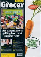 Grocer Magazine Issue 35