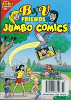 Bv Friends Comic Magazine Issue N273