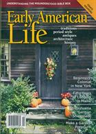 Early American Life Magazine Issue OCT 19
