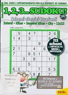 Sudoku 123 Magazine Issue 68