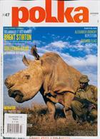 Polka Magazine Issue 47