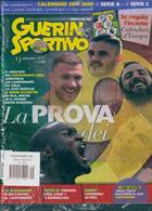 Guerin Sportivo Magazine Issue 09