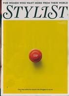Stylist Magazine Issue N475
