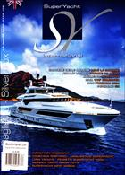Superyacht International Magazine Issue NO 63
