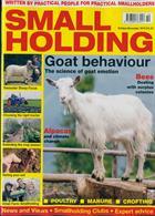 The Smallholder Magazine Issue OCT-NOV