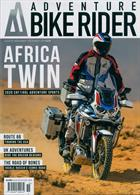 Adventure Bike Rider Magazine Issue NO 55