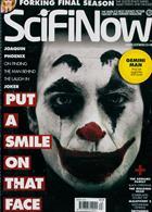 Sci Fi Now Magazine Issue NO 163