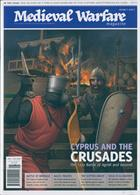Medieval Warfare Magazine Issue VOL9/5