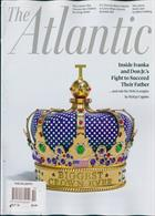 The Atlantic Magazine Issue OCT 19