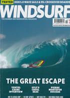 Windsurf Magazine Issue JAN-FEB