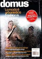 Domus It Magazine Issue NO 1038
