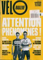 Velo Magazine Issue NO 578