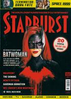 Starburst Magazine Issue OCT 19