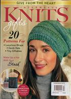 Interweave Knits And Knitscene Magazine Issue GIFTS 2019