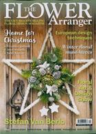 The Flower Arranger Magazine Issue WINTER