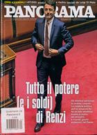 Panorama Magazine Issue NO 40