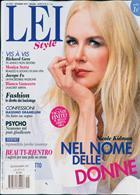 Lei Style Magazine Issue 09