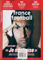 France Football Magazine Issue 24