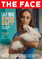 The Face  Magazine Issue Lily-Rose Depp