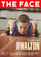 The Face  Magazine Issue Javon Walton