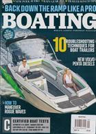 Boating Magazine Issue 09