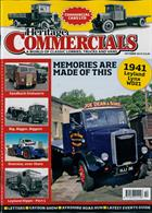 Heritage Commercials Magazine Issue OCT 19