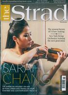 Strad Magazine Issue NOV 19