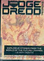 Judge Dredd Megazine Magazine Issue NO 413