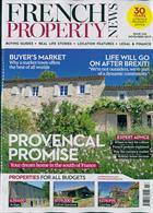 French Property News Magazine Issue NOV 19