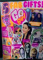 Go Girl Magazine Issue NO 291