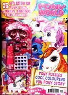 Pony World Magazine Issue NO 55
