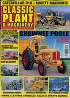 Classic Plant & Machinery Magazine Issue OCT 19