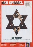 Der Spiegel Magazine Issue NO 42
