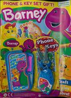 Barney Magazine Issue NO 65