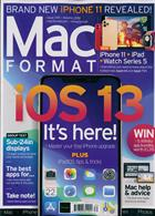 Mac Format Magazine Issue AUTUMN