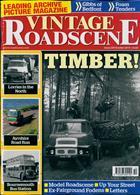 Vintage Roadscene Magazine Issue OCT 19