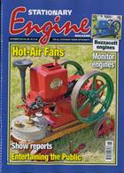 Stationary Engine Magazine Issue NOV 19