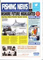 Fishing News Magazine Issue 17/10/2019