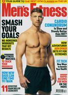 Mens Fitness Magazine Issue DEC 19