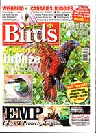 Cage And Aviary Birds Magazine Issue 16/10/2019