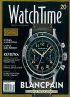 Watchtime Magazine Issue OCT 19
