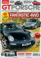 Gt Purely Porsche Magazine Issue AUTUMN
