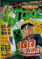 Toxic Magazine Issue NO 329
