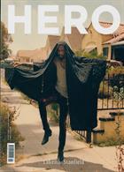 Hero Magazine Issue NO 22