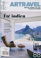 Artravel Magazine Issue 88