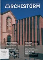 Archistorm Magazine Issue 98