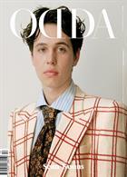 Odda Issue 17 Gucci Magazine Issue 17 Koons