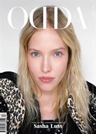Odda Issue 17 Lv Magazine Issue 17 LV